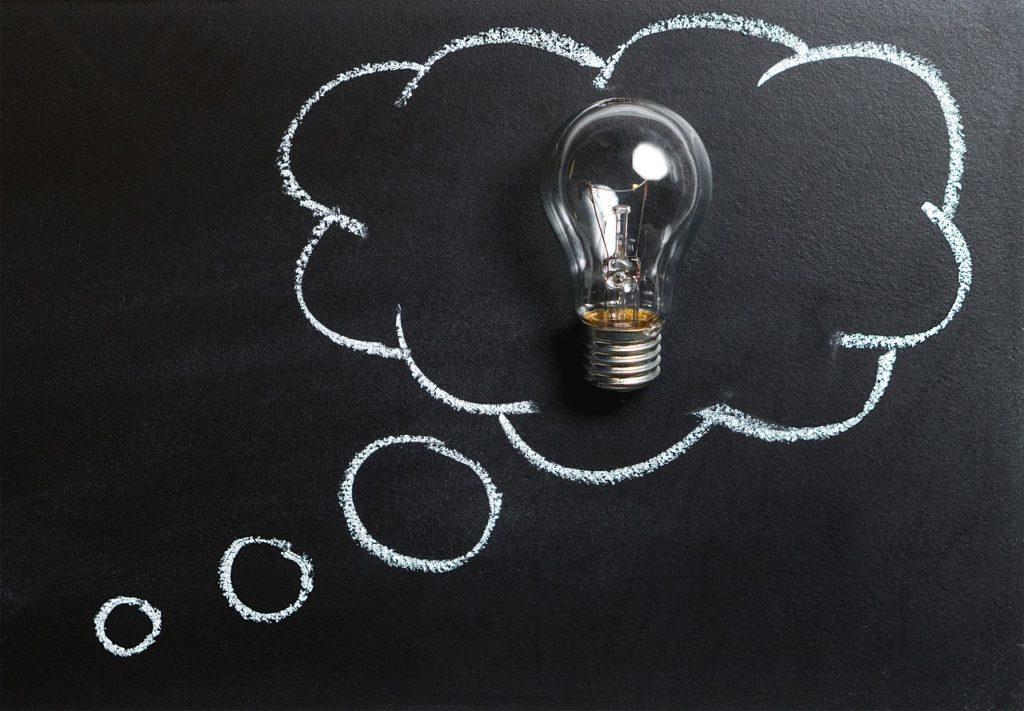 [発想には実装を]仕事のアイデアを形にするための考え方