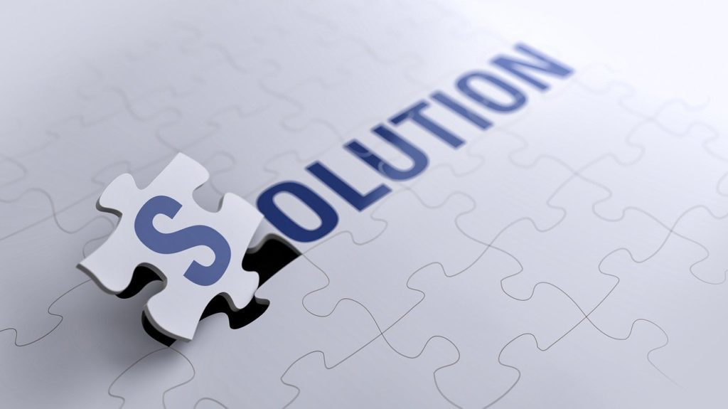 5 Easy Steps For Problem Solving In The Workplace