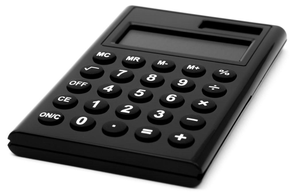 3 Best Office Calculators